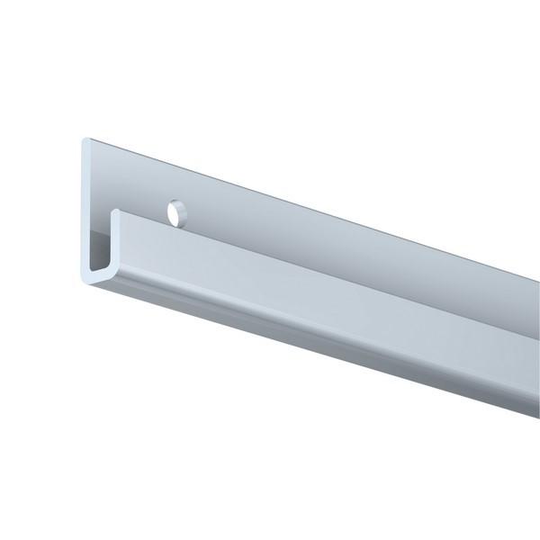 ClassicRail - Lišta hliníková 3m