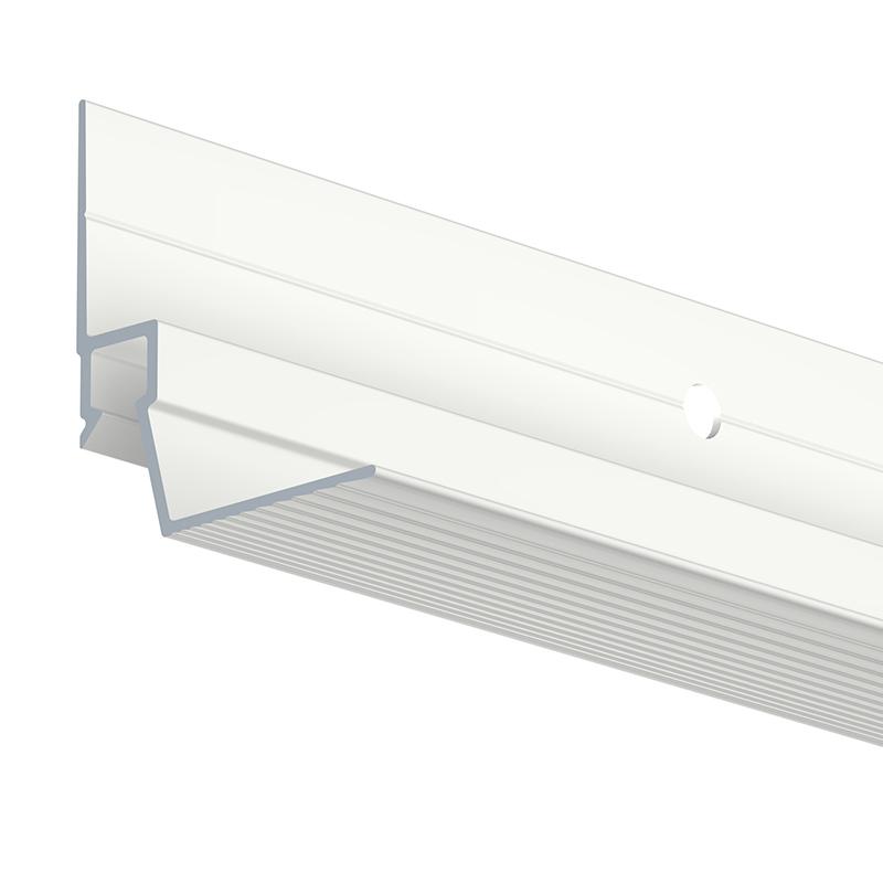 Ceiling Strip - Lišta 3m bílá