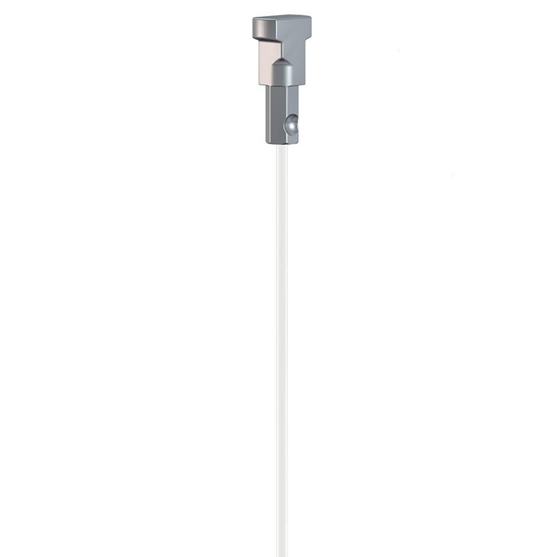 PTM200   Twister Micro + perlon 200 cm