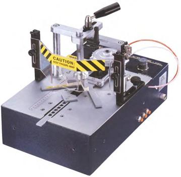 minigraf3   MiniGraf 3 Pneumatická sponkovačka (U-300)