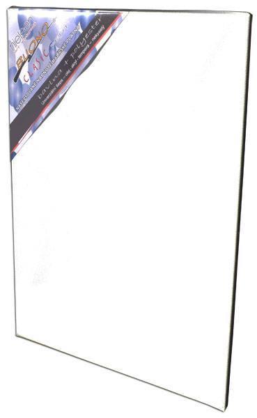 10x15/ Malířské plátno na kartónu