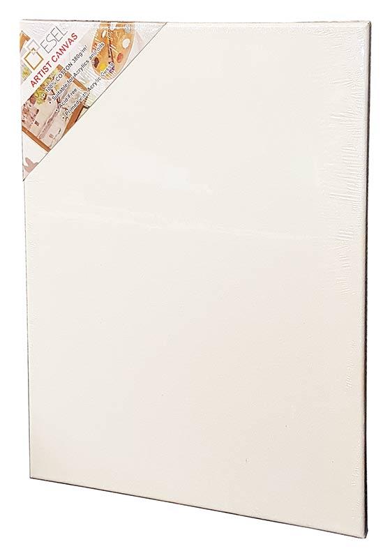 Dantik, Malířské plátno napnuté, 30x40
