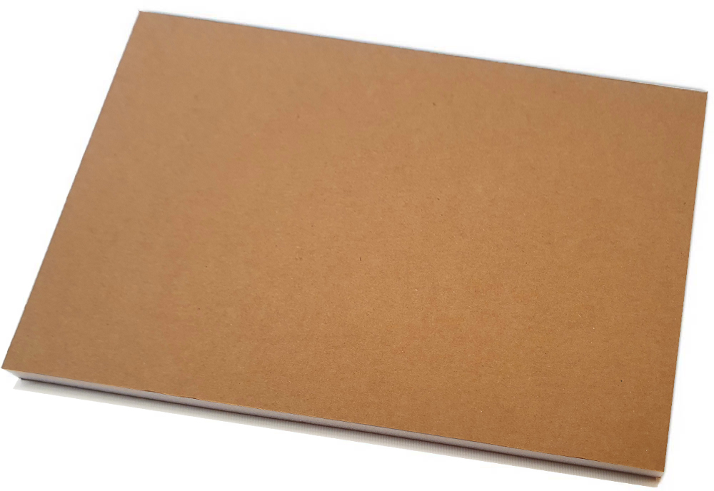 KB5K   Kraft Board 5mm (25 listů)