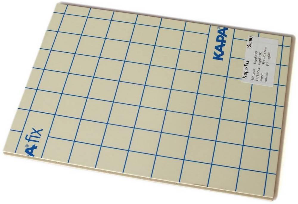 KapaFix5K   KapaFix 5mm 140x100 krabice