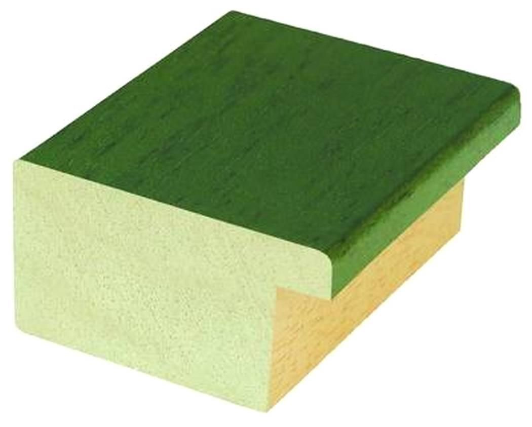 1739 | vyřazeno - |Kostka zelená (3m)