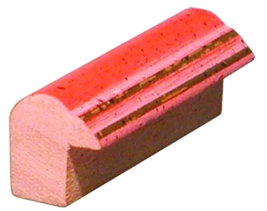 408 | IMPRESSE červená malá (3m)