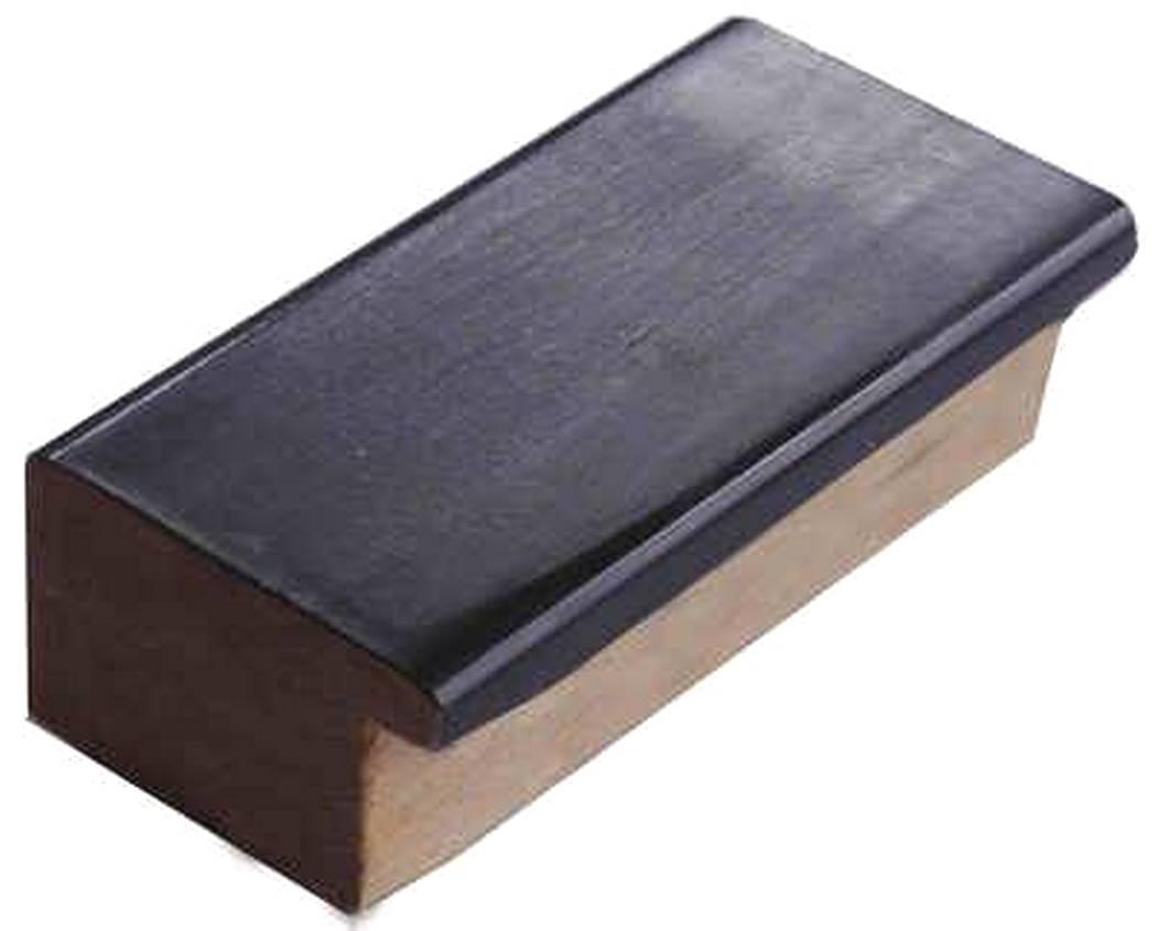 723 | vyřazeno - Černá kostka s žílou (3m)
