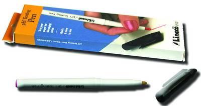 TPH | Testovací tužka na PH