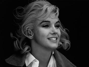 Reprodukce obrazu 80 x 60 / Marilyn Monroe ( Arnold Eve ) + záruka 3 roky