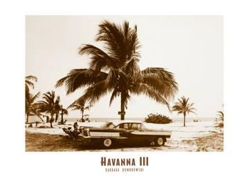 Reprodukce obrazu 70 x 50 / Havanna III ( Dombrowski Barbara ) + záruka 3 roky