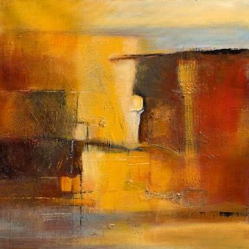 Reprodukce obrazu 98 x 98 / Sunset ( Danckaert Bea ) + záruka 3 roky