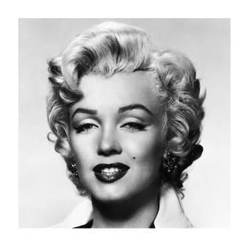 Reprodukce obrazu 60 x 60 / Monroe Portrait ( Bettmann ) + záruka 3 roky
