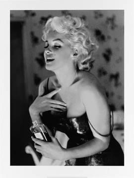 Reprodukce obrazu 60 x 80 / Marilyn Monroe, Chanel No.5 ( Feingersh Ed )