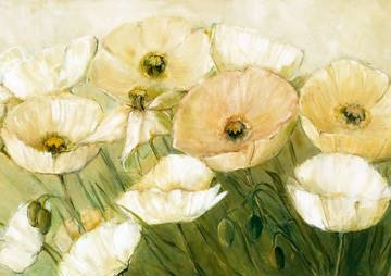 29,7 x 21 / Tender Poppies ( Krobs Elisabeth )