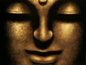 Reprodukce obrazu 80 x 60 / Bodhisattva ( Mahayana )