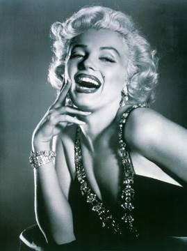 Reprodukce obrazu 60 x 80 / Marilyn Monroe ( Magnum Photos )