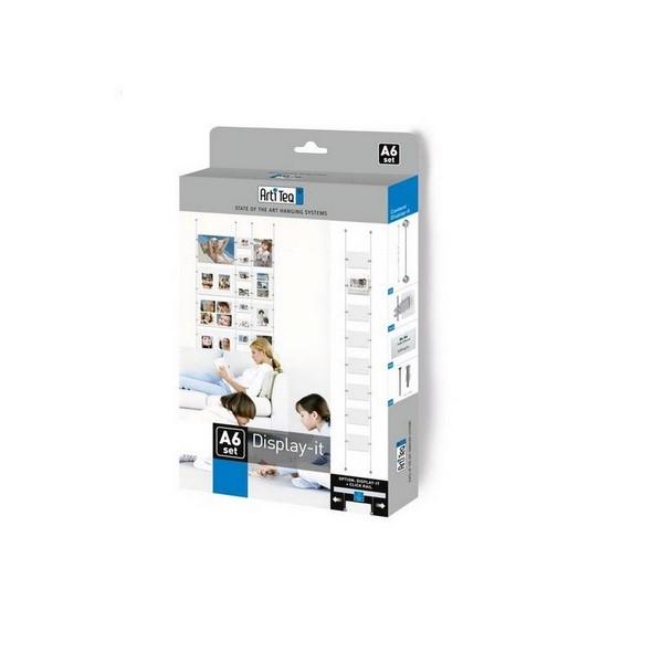 Display-It-economy-A6 | Display-It ECONOMY (A6)