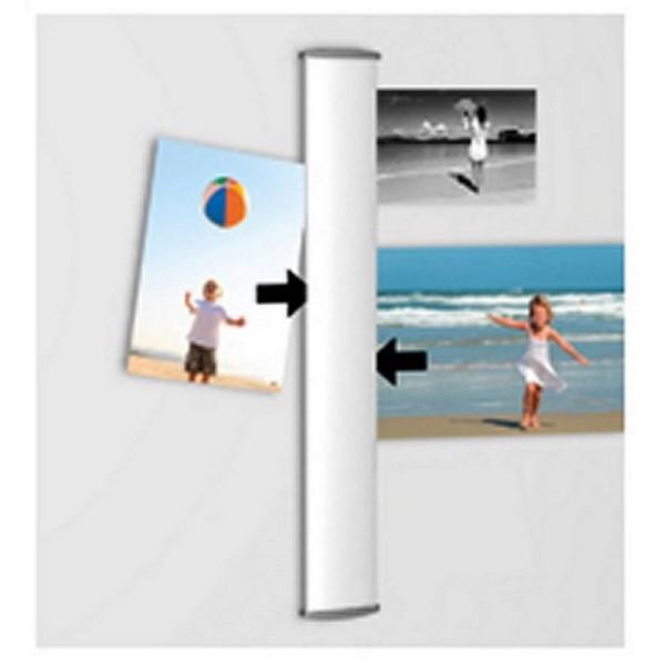 Závesný systém na obrazy, Atiteq, InfoStrip